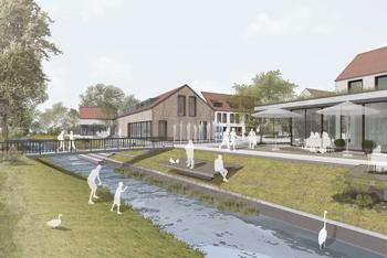 Wettbewerb Quartiersentwicklung am Mühlbach Umkirch