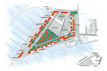 Yachthafen Hohedüne Rostock Konzept